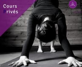Cours privés - Yoga SAM Rimouski